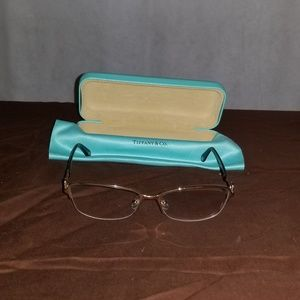 Tiffany & Co. Other - Tiffany & Company Eyeglasses Frame